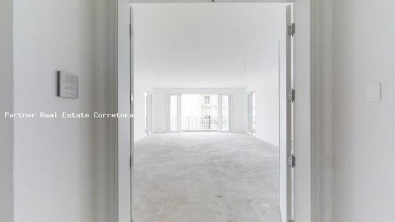 Apartamento Para Venda Em São Paulo, Jardim Europa, 5 Dormitórios, 5 Suítes, 7 Banheiros, 6 Vagas - 1983_2-610586