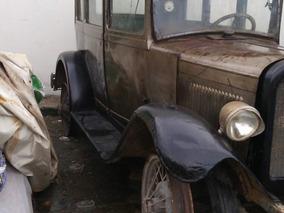 Chevrolet 1927