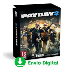 Payday 2 Pc Goty Edition Dlc