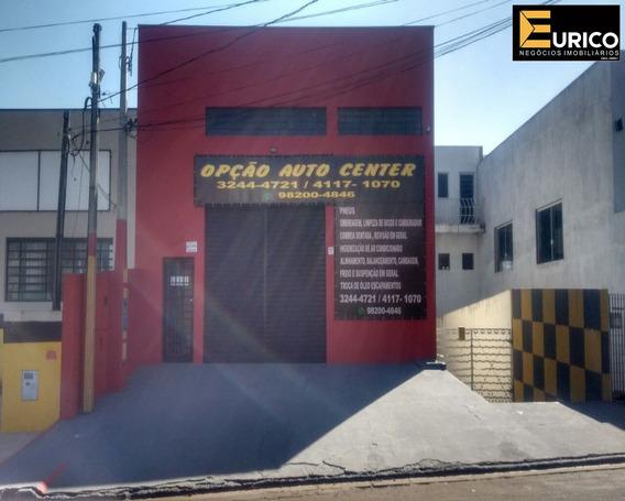 Ponto À Venda Em Valinhos - Pt00012 - 34160047