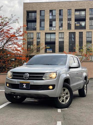 Volkswagen Amarok 2011 2.0 Tredline