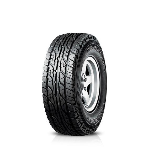 Cubierta 215/75r15 (100s) Dunlop Grandtrek At3