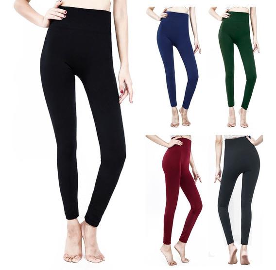 Pantalones Y Jeans Para Mujer Leggins Mercadolibre Com Co