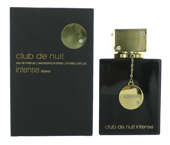 Armaf Club De Nuit Intese Woman Edp 105 Ml Dama