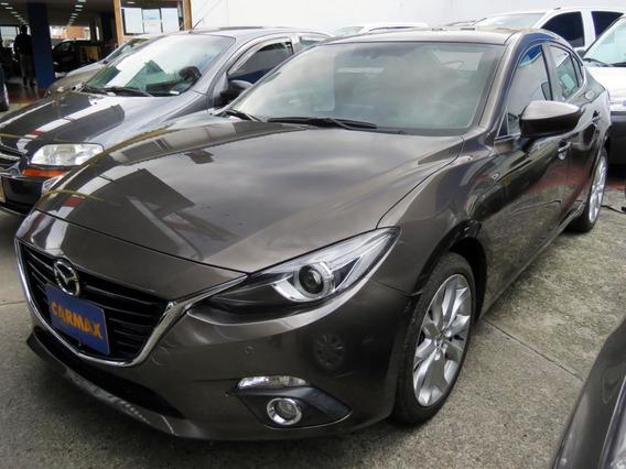 Mazda3 2.0 Grand Touring Aut.