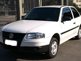 Volkswagen Gol 1.0 City Total Flex 3p 2007 46.000km Básico