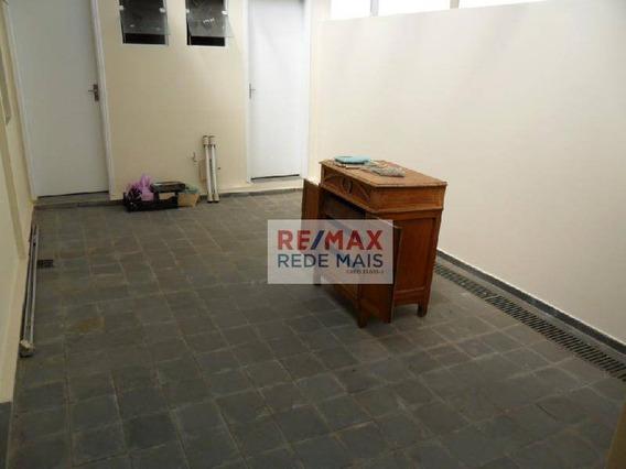 Sala Para Alugar Por R$ /mês - Centro - Botucatu/sp - Sa0007
