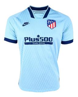 Camisa Do Atlético De Madrid Oficial Nova - Mega Oferta