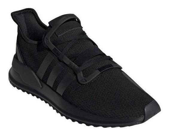 Zapatillas adidas U_path Run - Cblack/cblack/cblac - Vulkano