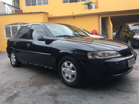 Chevrolet Vectra 2.0 Mpfi Gls 8v Gasolina 4p Manual