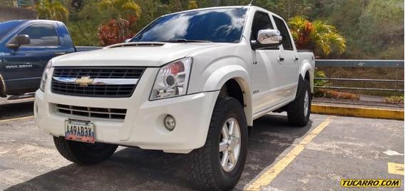 Chevrolet Luv Luv Dmax Automatica 4x4