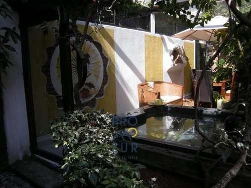 Casa En Condominio En Venta, Atizapán De Zaragoza, Edo. Mex.