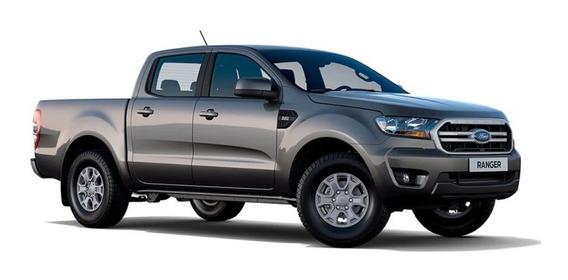 Ford Ranger Tdci Cd Xls 4x2 Mt 3.2 200cv