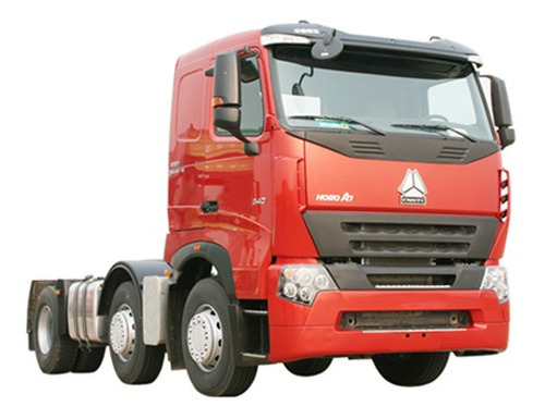 Gran Precio - Camiones Pesados Sinotruk Howo A7