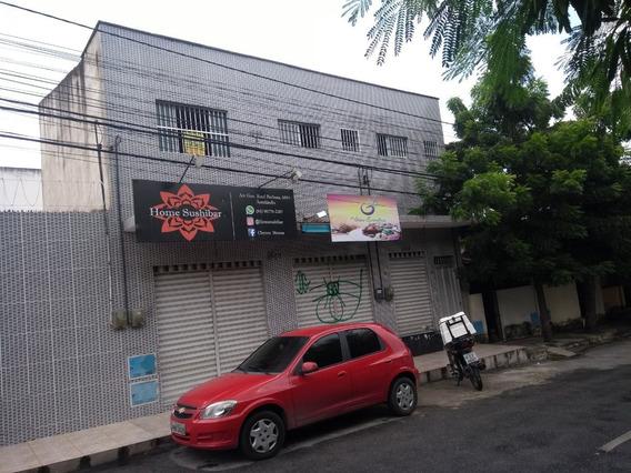 Ca1304-aluga Casa Altos Aerolândia, 1 Quarto, Próx. Praça