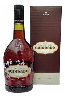 Guindado Porta Brandy En Estuche Regalo Envio Gratis Caba