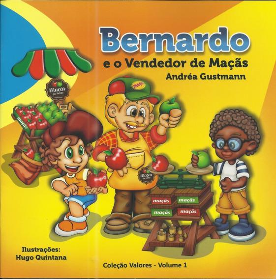 Bernardo E O Vendedor De Maçãs