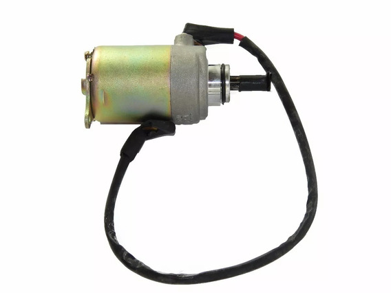Motor Partida Future 125 / Dafra Laser 150 Amazonas Ame 150