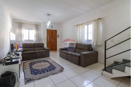 Imagem 1 de 30 de Casa Ampla Em Jd.veloso - Ca0056