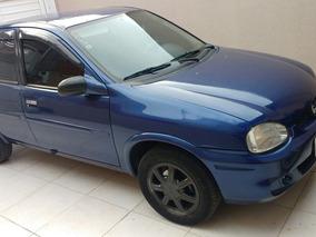 Chevrolet Corsa Classic 2000 Azul Escuro 4 P Pitstop