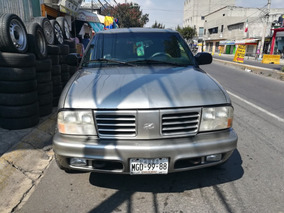 Chevrolet Oldsmobile Silhouette