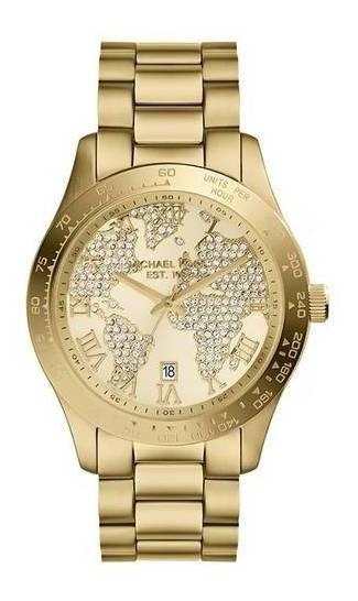 Relógio Michael Kors Mk 5959 Original