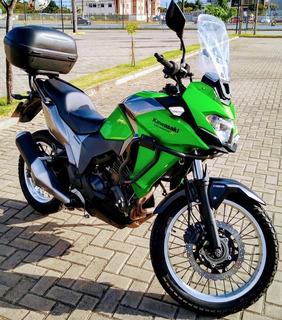 Kawasaki Versy 300x