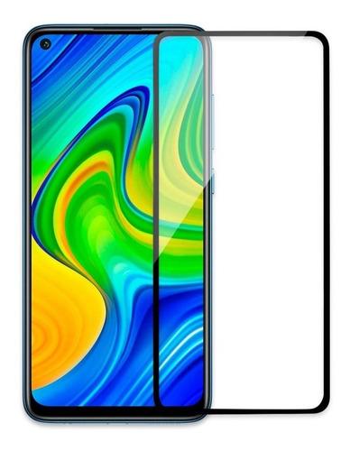Lámina Mica Completa Full Glue Xiaomi Note 9 - Phone Store