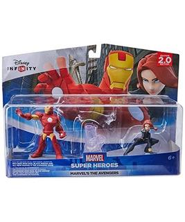 Disney Infinity: Marvel Super Heroes (2.0 Edition) - Marv