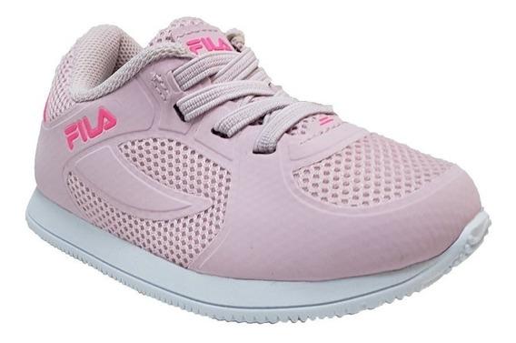 Zapatillas Fila Niña Baby Footwear Overpass - 780288