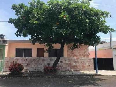 Casa En Renta Para Habitar U Oficina En Veracruz