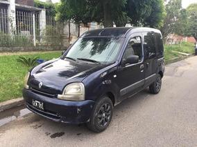 Renault Kangoo 1.9 Diesel Full