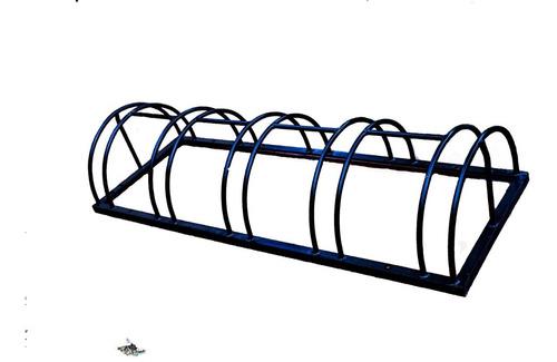 Bicicleteros Reforzados, P/5bicis  Calidad, El Herrero Dv