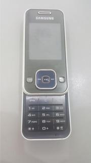 Celular Samsung F 250 Para Retirar Peças Os 12824
