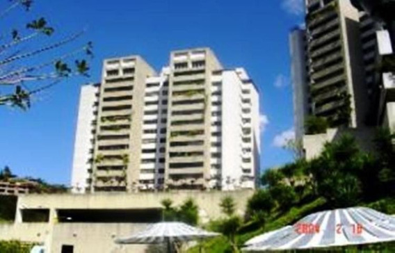 C22 Apartamento En Venta Alto Hatillo, Mls 19-3669