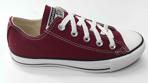 Zapatillas Converse All Star Core Ox