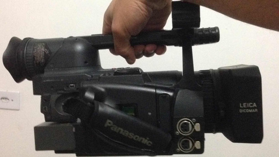 Filmadora Profissional Panassonic Ag Hvx200p 11983310141