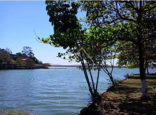 Imagem 1 de 18 de Chácara Com 1 Dormitório À Venda, 32000 M² - Parque Residencial Tancredi - Americana/sp - Ch0124