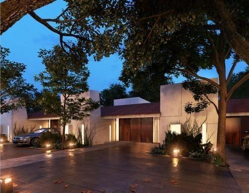 Santa Rita Cholul Villas Rue Ii