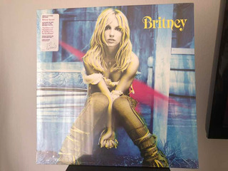 Britney Spears - Britney (vinilo 2019) Uo Edition