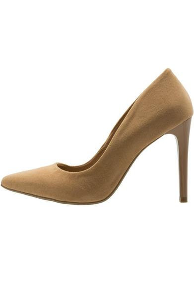 Sapato Scarpin Feminino Casual