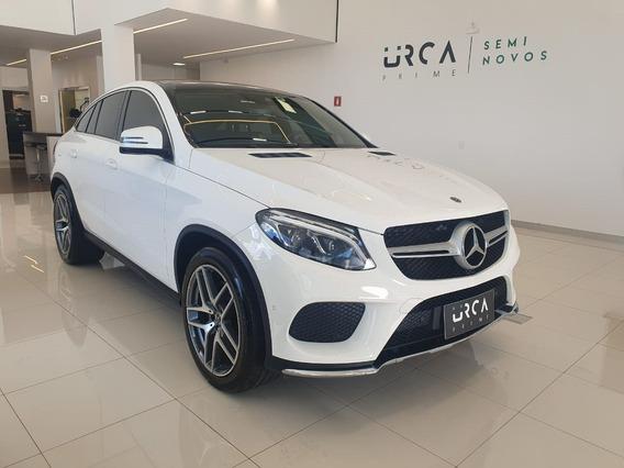 Mercedes-benz Gle 400 3.0 V6 Gasolina Highway Coupé 4matic