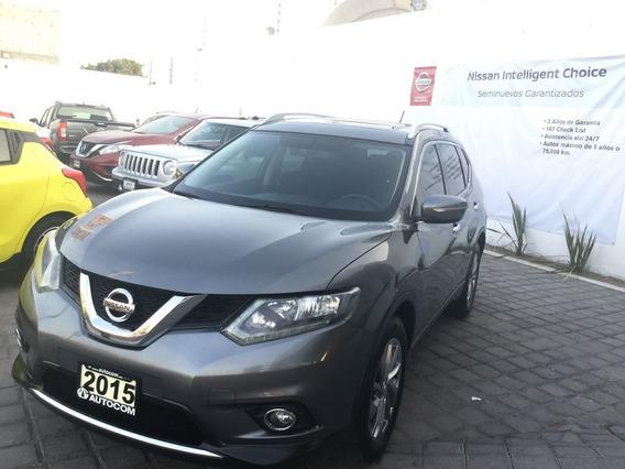 Nissan X-trail 5 Puertas