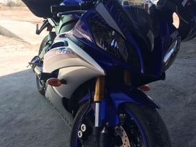 Yamaha R6r 2015 Nacional