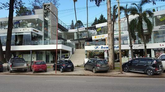 Local Venta Villa Allende Golf Complejo Atrio