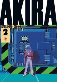 Akira 2 - Jbc