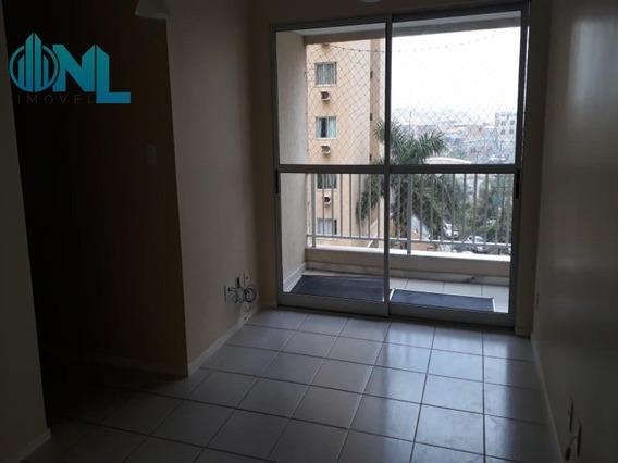 Apartamento 3/4 No Imbuí À Venda! - N1657 - 34175162