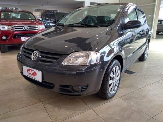 Volkswagen Fox 1.0 Mi 8v Total Flex, Hjt2436