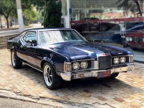 Ford Mercury Cougar Xr7 - 1973