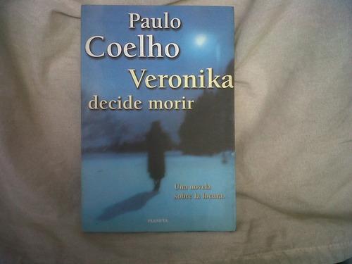 Veronika Decide Morir--paulo Coelho
